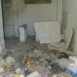 Verwahrlosung :: Warum? Neue Form der Müllentsorgung