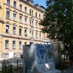 Urbanes Leben ... in Chemnitz